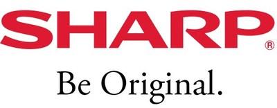 Sharp barvni